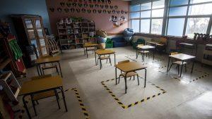 Alcalde de San Fernando confirmó que colegios de su comuna no volverán a clases este 2020