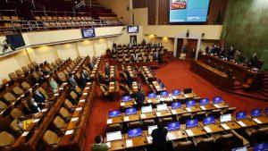 """Parlamentarios UDI presentaron proyecto que busca cambiar """"Convención Constituyente"""" por """"Congreso Constituyente"""""""