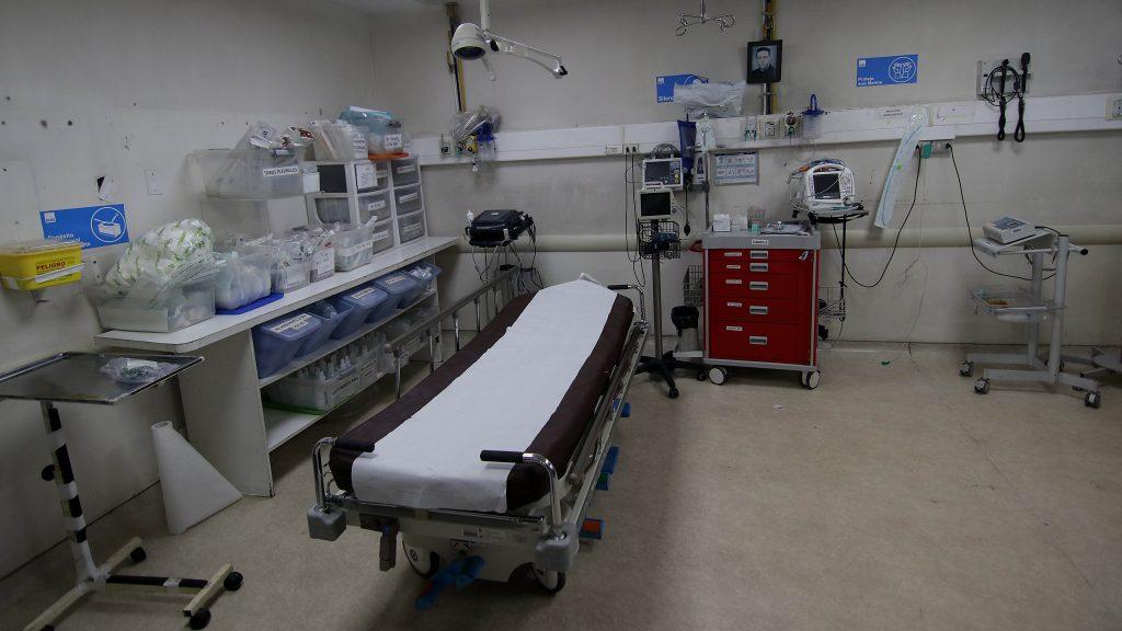 Covid-19 en Chile: 27 personas murieron en las últimas 24 horas, según el DEIS