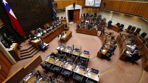 Senado rechazó postulación de Raúl Mera como ministro de la Corte Suprema
