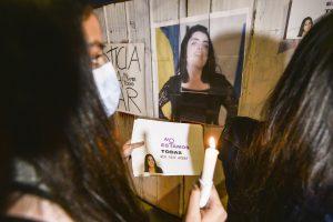 """Defensora de la Niñez por el caso Ámbar: """"Seguimos sólo reaccionando"""""""
