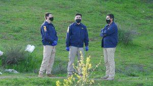 PDI investiga hallazgo de cadáver en sitio eriazo de Tiltil