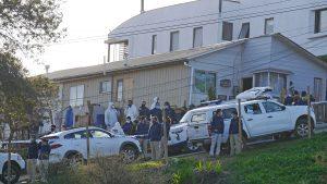 Homicidio de Ámbar Cornejo: Hugo Bustamante pasará a control de detención este viernes
