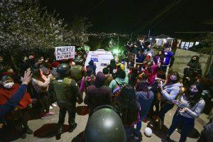 Los argumentos de la jueza Silvana Donoso para permitir el beneficio de libertad condicional a Hugo Bustamante