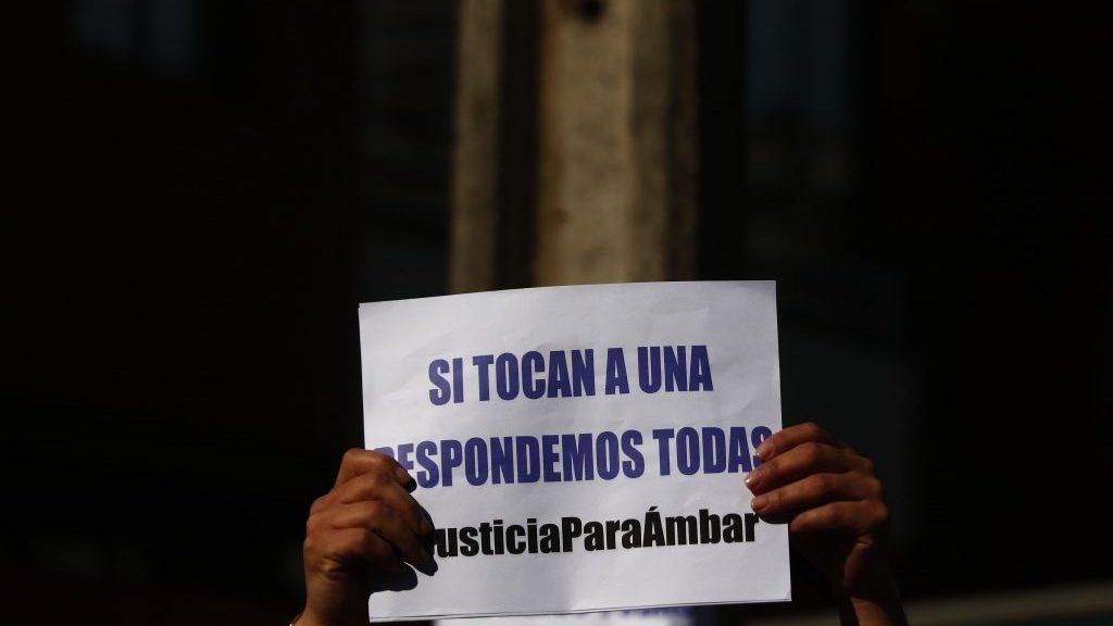 Abogado del padre de Ámbar Cornejo aseguró que las próximas diligencias serán vitales para la búsqueda de justicia