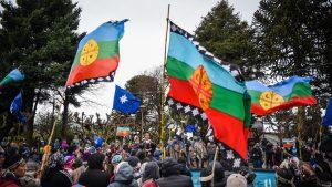 Comisión Interamericana de Derechos Humanos expresó su preocupación por el estado de salud de presos mapuche en huelga de hambre