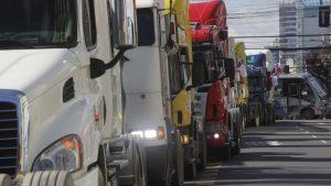 """Presidente Fedesur: """"Hay que decretar estado de sitio en el sur de Chile"""""""
