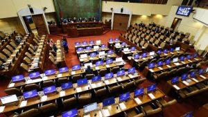 Gobierno y Chile Vamos presentarán indicación para reducir el número de diputados
