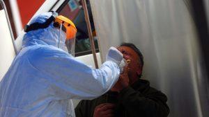 Punta Arenas continúa liderando lista de comunas con más casos activos en el país según el último Informe Epidemiológico
