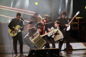 """Los Tres reviven su gira """"Fome"""" por streaming: """"Para el mundo artístico, esta pandemia ha sido un desastre total"""""""