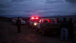 Fiscalía de Arica decretó prisión preventiva para sujeto formalizado por tráfico de migrantes