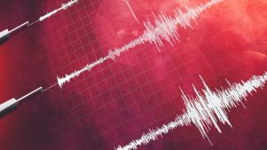 Se registró sismo de mediana intensidad en la zona central del país