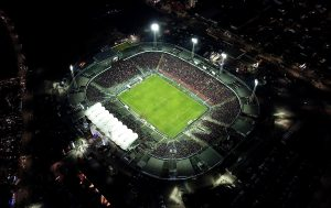 Adelantan que al menos 15 estadios serán habilitados para el reinicio del Torneo Nacional
