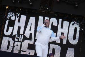 Primer concierto con distanciamiento social en Chile se realizaría en octubre