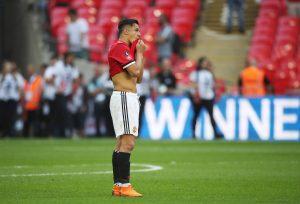 """Portal inglés calificó a Alexis Sánchez como """"el peor fracaso"""" en la Premier League"""