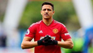 Prensa inglesa aseguró que Alexis Sánchez recibió US$ 10 millones tras romper su contrato con Manchester United