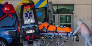 Covid-19 en Chile: 41 personas fallecieron en las últimas 24 horas, según el DEIS