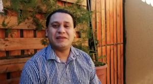 """""""Tocaron lo más sensible de mí"""": Ignacio Román hizo sus descargos tras críticas por live que se convirtió en viral"""