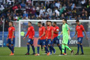 Las Clasificatorias sudamericanas podrían ser postergadas para el próximo año