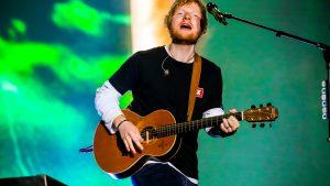 Ed Sheeran anunció que se convertirá en padre dentro de las próximas semanas