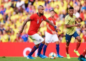 Federación Colombiana de Fútbol aseguró que fecha FIFA de septiembre finalmente no se disputará