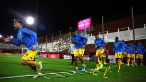 Clubes argentinos volverán a los entrenamientos el próximo 10 de agosto