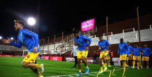 Ministro de Salud de Argentina no descartó dar marcha atrás con el fútbol si aumentan los casos positivos en los planteles