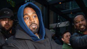 Kanye West aseguró que el Partido Demócrata lo está espiando