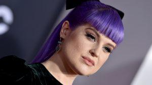 Kelly Osbourne sorprendió en Instagram al mostrar que bajó cerca de 40 kilos