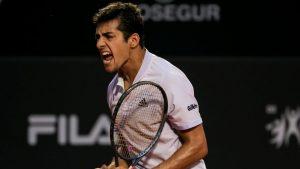 Con la ilusión intacta: Cristián Garín será cabeza de serie en el US Open