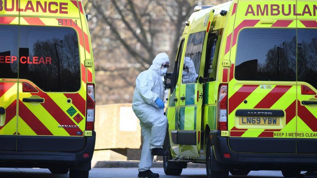 Covid-19: Reino Unido superó los 1.000 contagios diarios por quinto día consecutivo