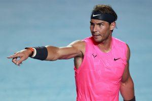 Rafael Nadal explicó sus razones para ausentarse del US Open