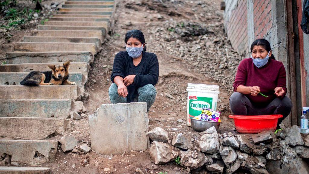 Banco Mundial: La recuperación económica de la pandemia puede llegar hasta 2025