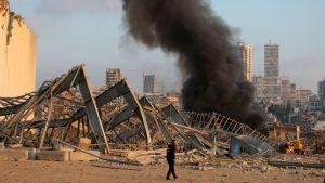 Gobierno del Líbano presentará su renuncia en bloque tras explosión en puerto de Beirut