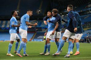 Tres de las cuatro llaves de la Champions League presentan abismales diferencias económicas entre los planteles