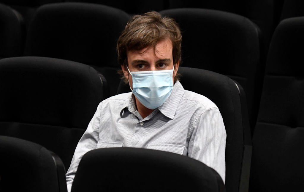 Revelan el primer trailer oficial de la docuserie sobre Fernando Alonso, bicampeón del mundo de F1