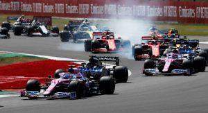 Deportes con Historia: Los 70 años de la Fórmula Uno y sus grandes próceres, desde Juan Manuel Fangio y Ayrton Senna hasta el joven Max Verstappen