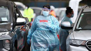Nueva Zelanda extendió por doce días más el confinamiento en Auckland