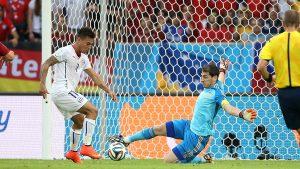 En el nombre de Chile: Repasa los goles que jugadores nacionales le anotaron a Iker Casillas