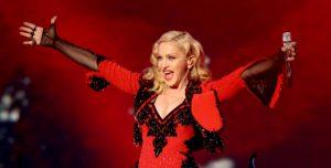 Madonna deja su sello discográfico actual para regresar a Warner