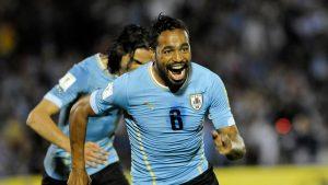 """Álvaro Pereira en """"Grítalo América"""": """"Le tiraría un par de centritos a Paredes para que siga sumando goles"""""""