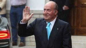 Rey emérito Juan Carlos I abandonó España en medio de las investigaciones por un eventual delito de corrupción