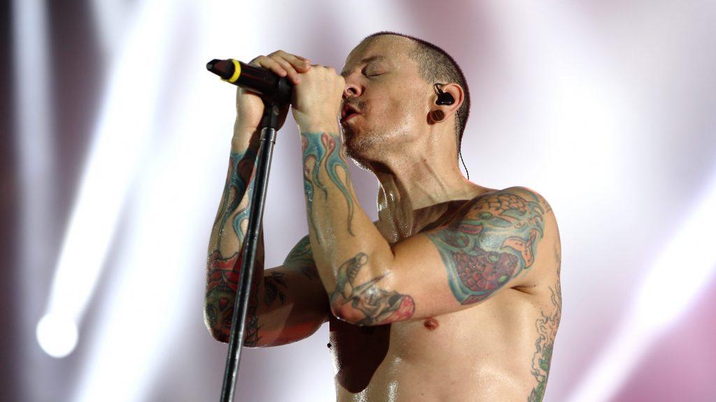 Excompañero de Chester Bennington aseguró que el cantante estaba triste por culpa de los fans de Linkin Park