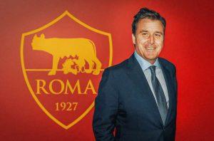 Deportes con historia: El millonario nuevo dueño de la AS Roma