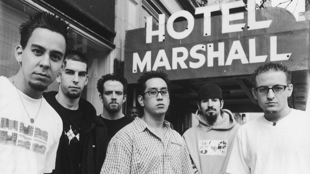 Mike Shinoda confirmó que celebrarán los 20 años de Hybrid Theory