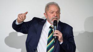 """Un domingo triste"": ExPresidente Lula Da Silva lamentó los más de 100 mil fallecidos por Covid-19 en Brasil"