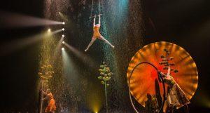 """""""Luzia"""", montaje del Cirque du Soleil inspirado en México, llega como panorama en casa para el Día del Niño"""