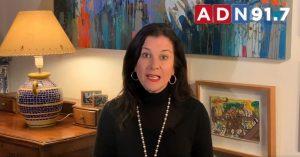 Mirna Schindler: Chile es una pradera de pasto seco