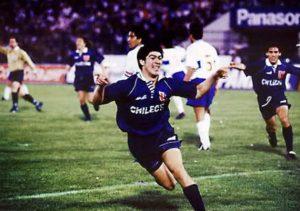 ¿Termina la polémica? Tecnología del VAR validó el gol de Marcelo Salas a la UC en el Torneo Nacional del 94'