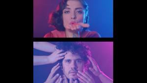 """Rulo lanzó """"Dispara"""", su nueva canción junto a Mon Laferte"""